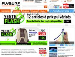 Codes Promo Flysurf