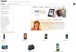 Code promotionnel & code réduction Amazon