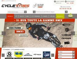 Codes Promo Cycle Tyres Direct