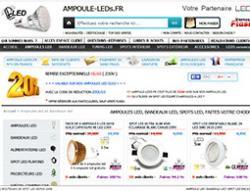 Codes Promo Ampoule-leds