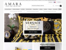 Code Promo Amara