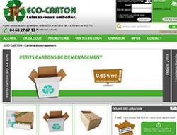 Codes Promo Ecocarton
