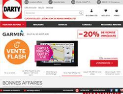 Les meilleurs codes promo Darty en Mai 2017