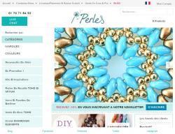 Codes Promo I Perles