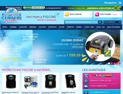 Piscine center coupons and discount codes for Reduction piscine center