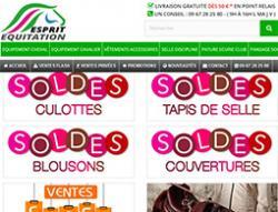 Get Off Equitation Esprit Vouchers Coupons 5 YHIBx