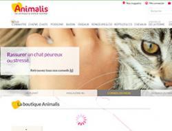 Codes Promo Animalis